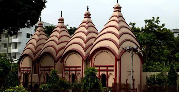 Où voyager au Bangladesh