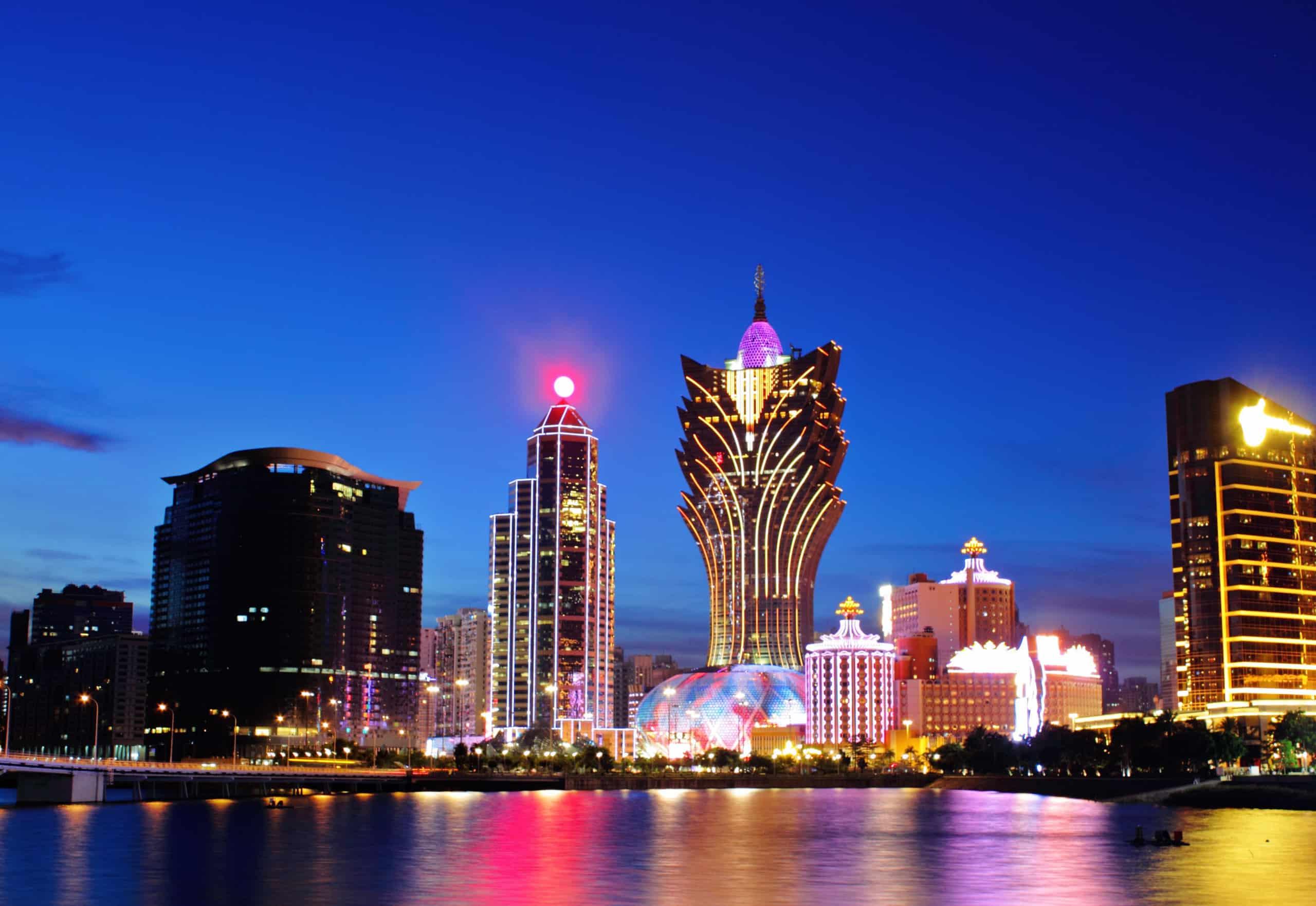 When to visit Macau