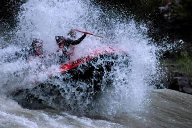 Adrenaline adventures