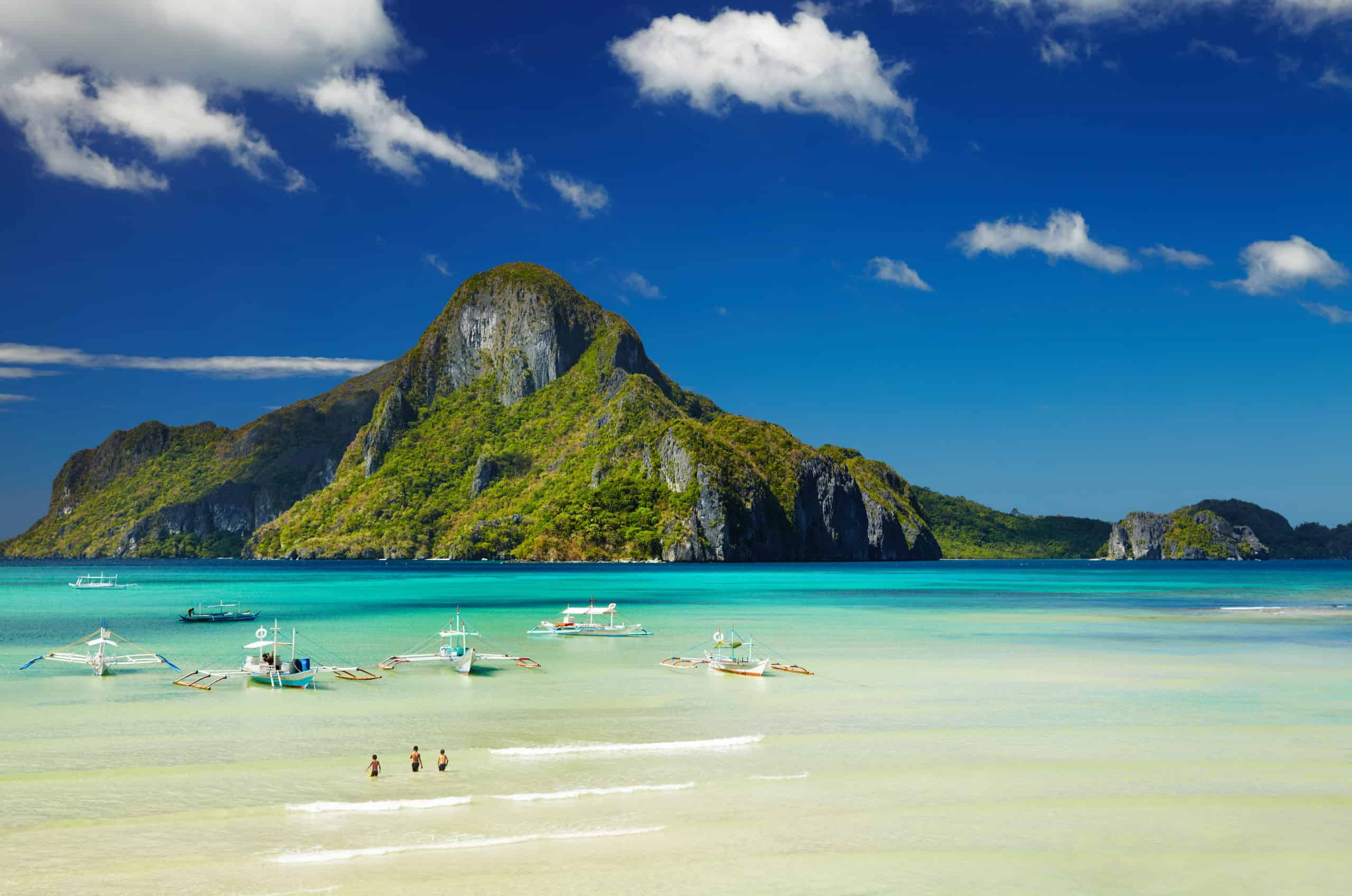 When to visit the Philippines