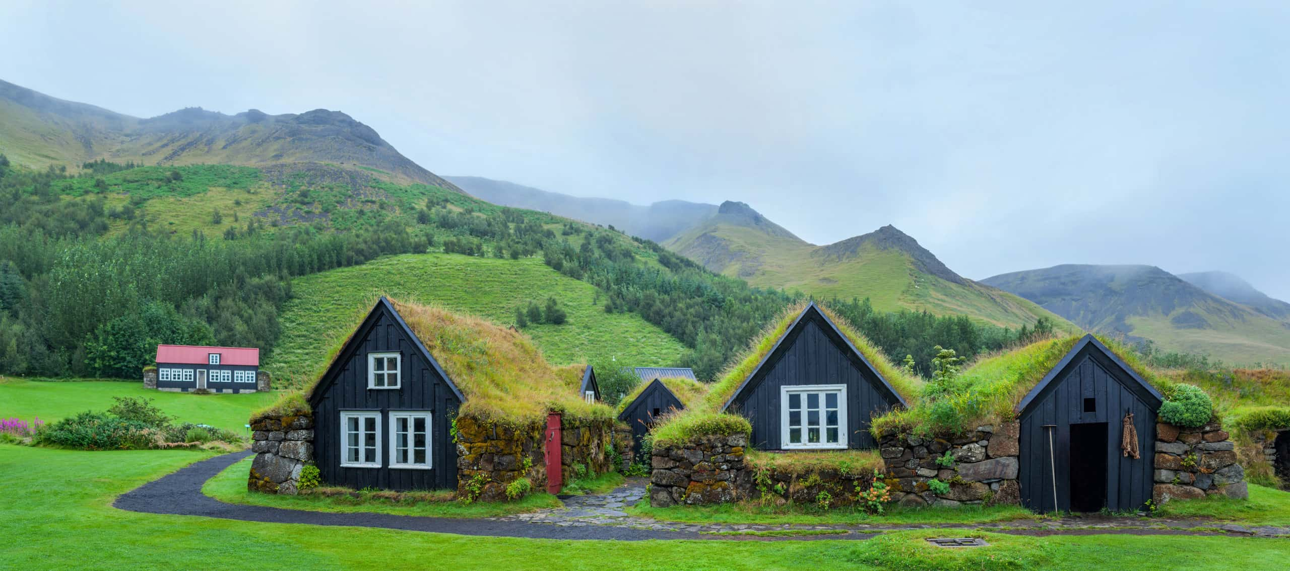 Ten Interesting Facts About Iceland