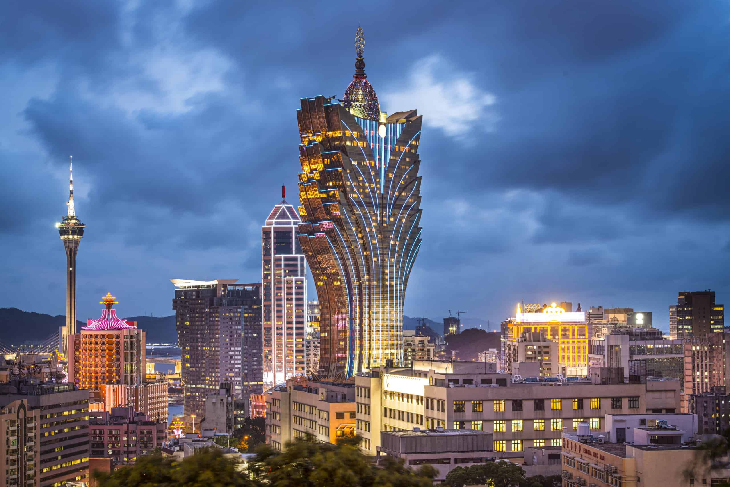 What to do in Macau