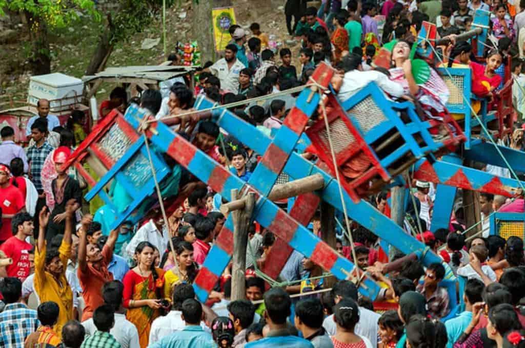 festivals bangladesh