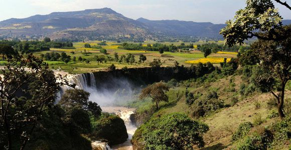 Where to go in Ethiopia