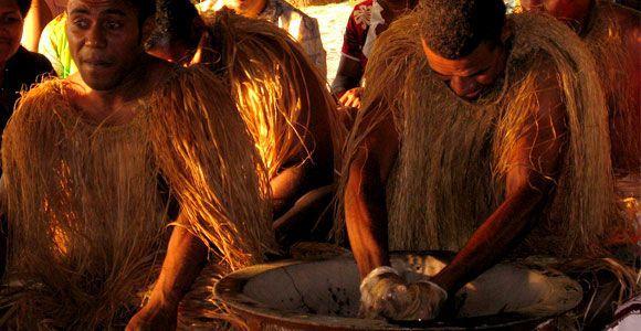 Micronesian Cuisine