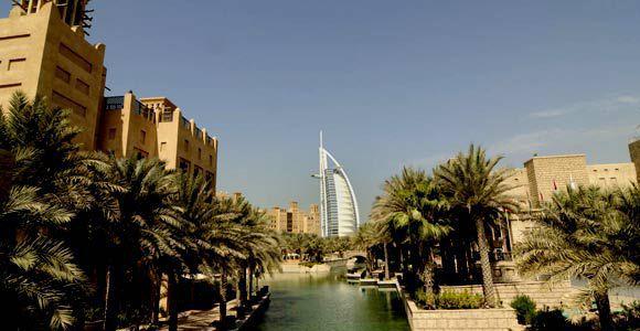 Where to go in Dubai