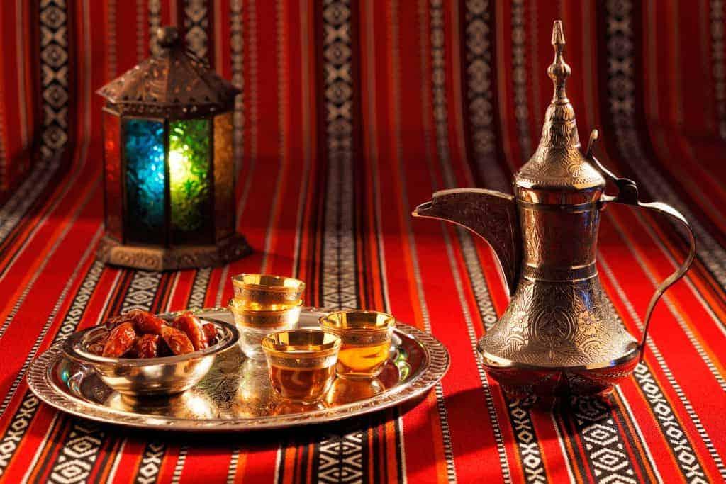 Bedouin Hospitality