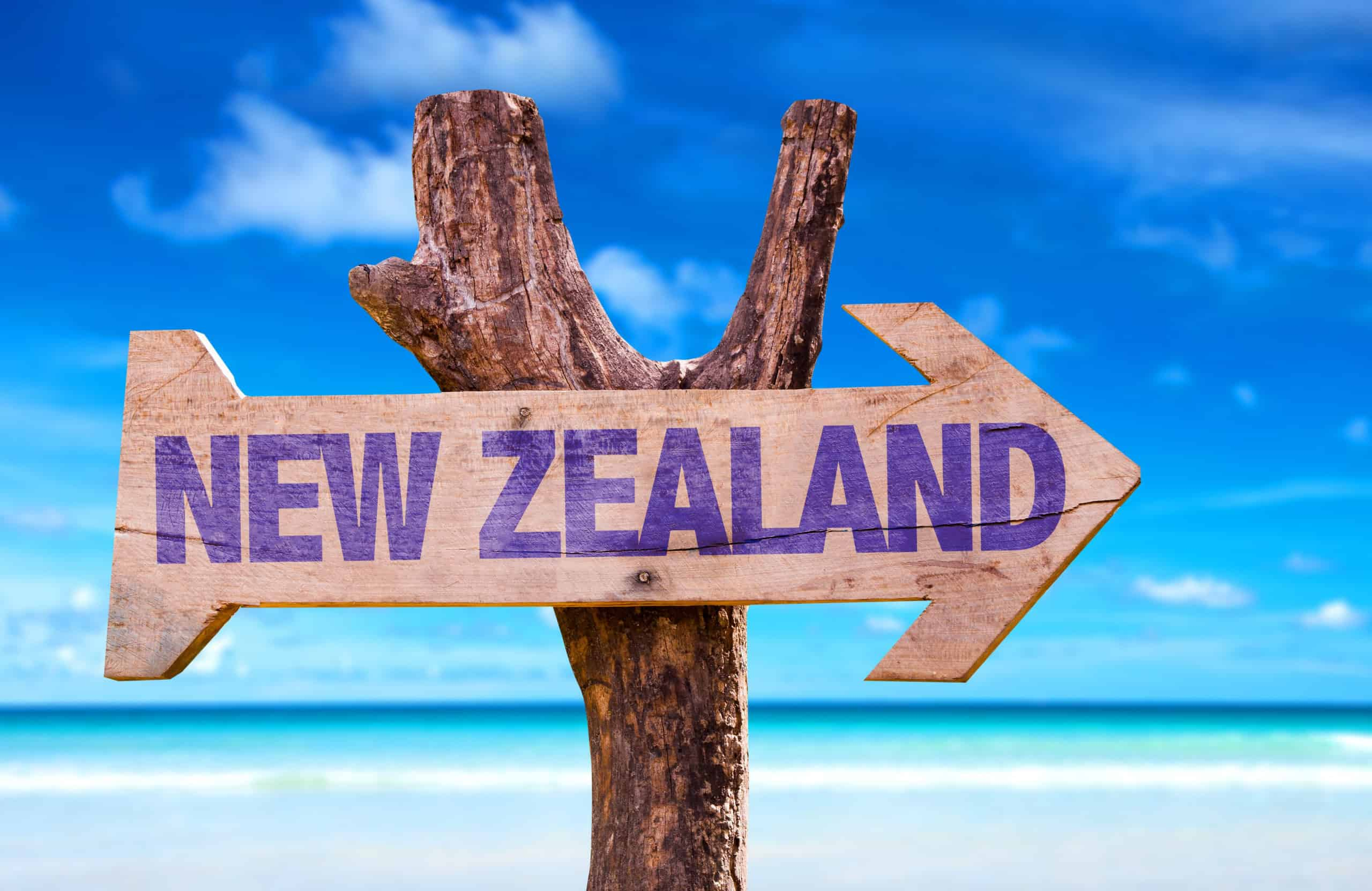 Ten interesting facts about New Zealand