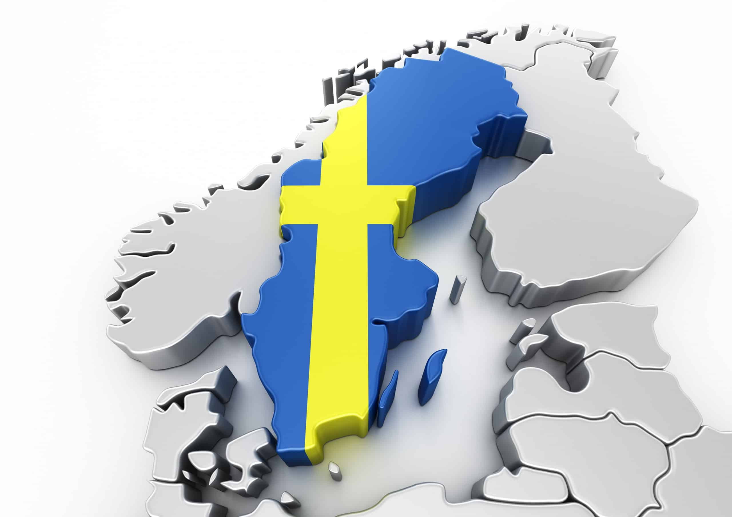 Ten interesting facts about Sweden