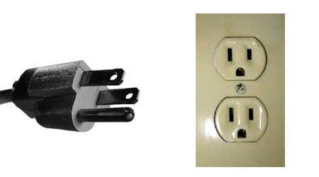 Plug Type in Dubai Plug Type b