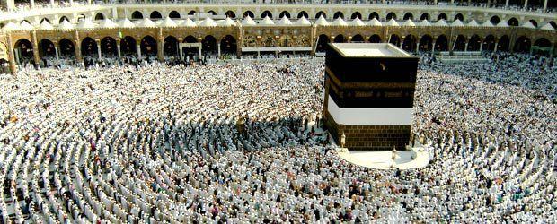 Diez datos interesantes acerca de Arabia Saudita