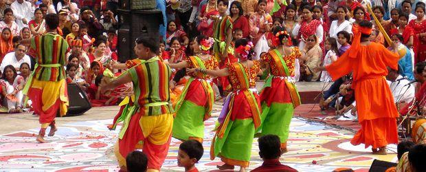 A quelle période visiter le Bangladesh