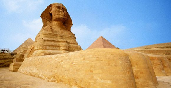 What to do in Egypt