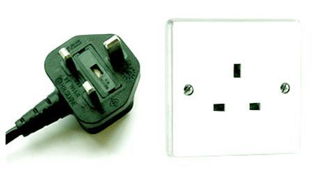 Plug Type in Dubai Plug Type g