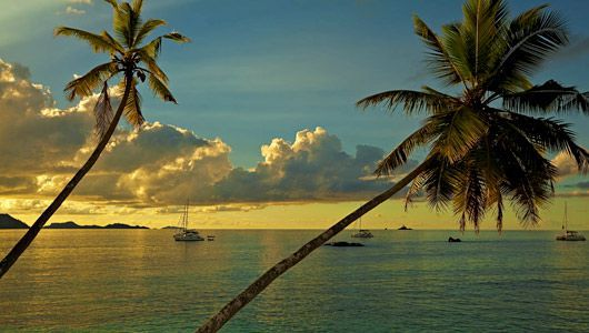 Where to go in Seychelles