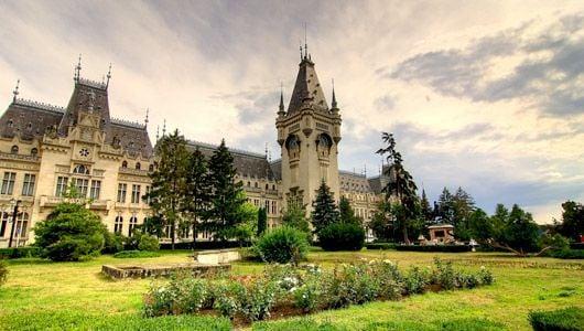 Where to go in Romania