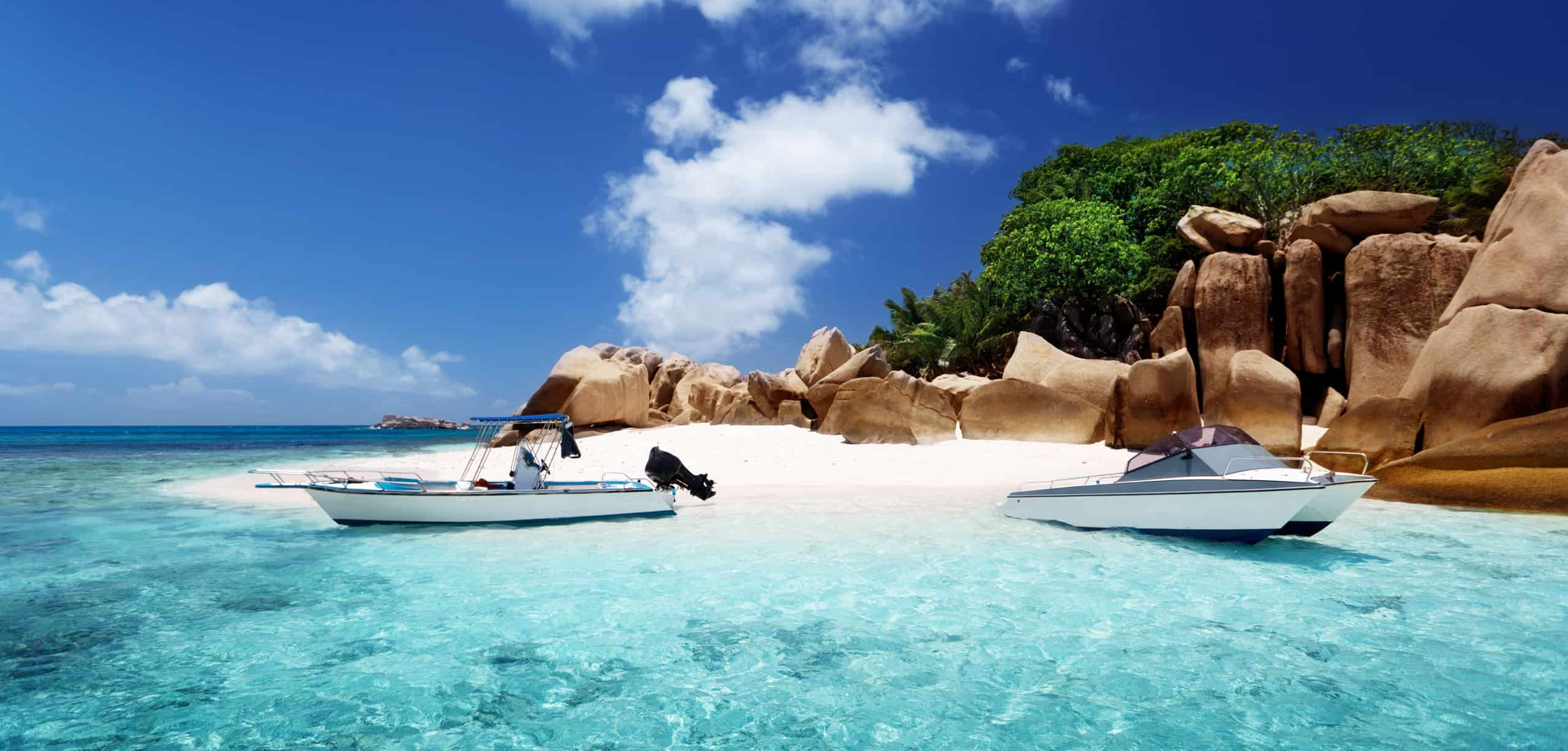 When to Visit Seychelles