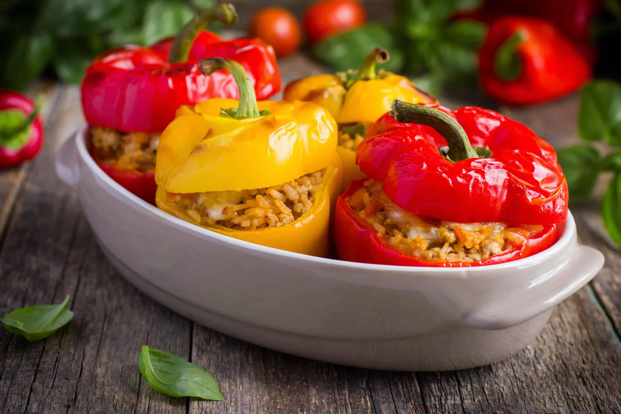 Romanian Cuisine