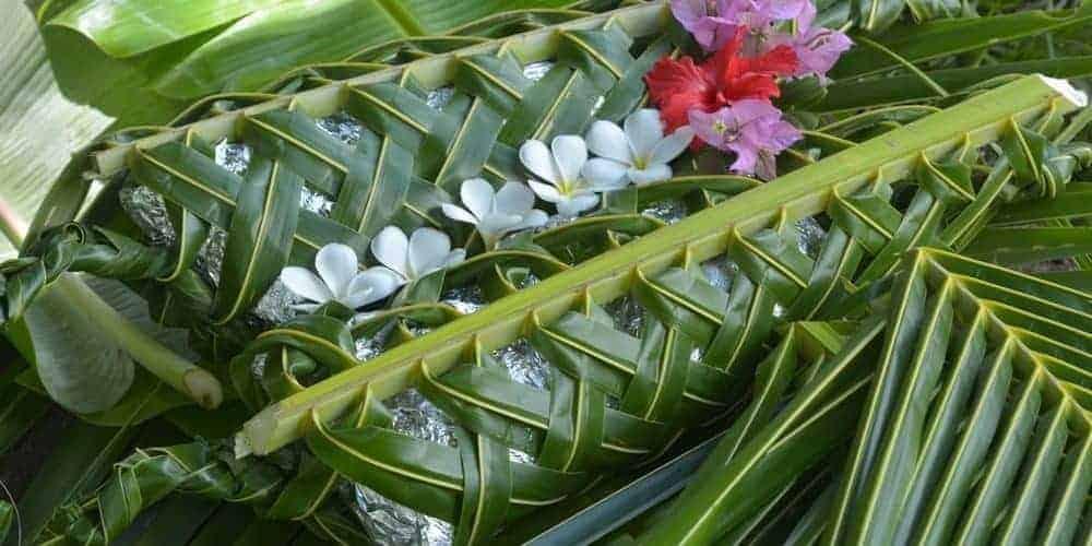 Lovo Fijian