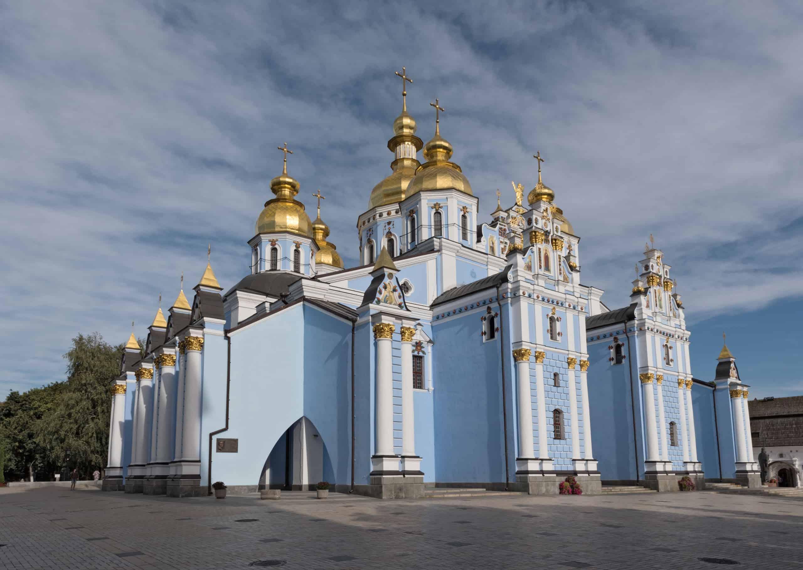 When to Visit Ukraine