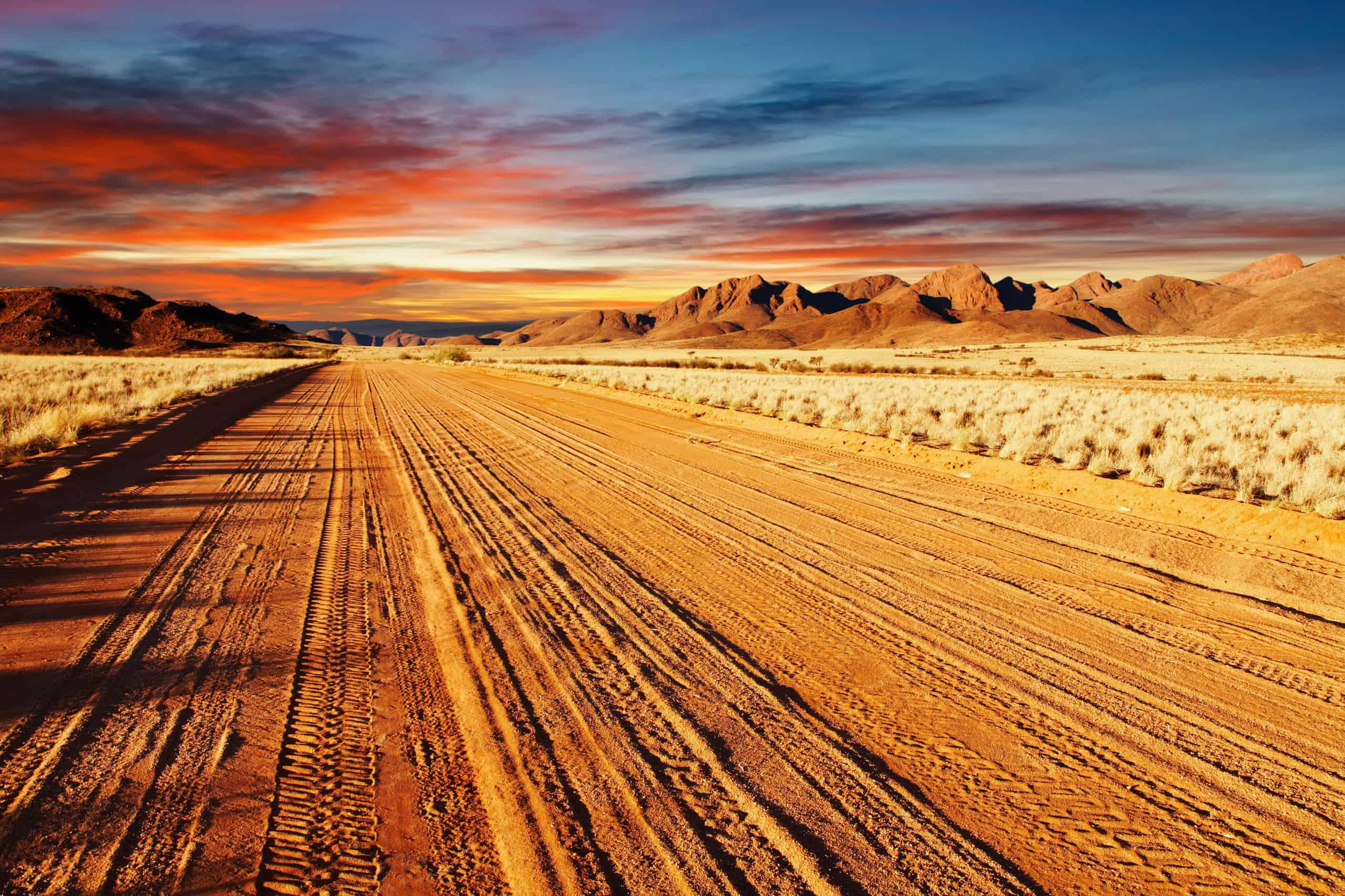 Ten Interesting Facts About Namibia