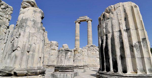 Where to Go in Turkey - TravelingEast