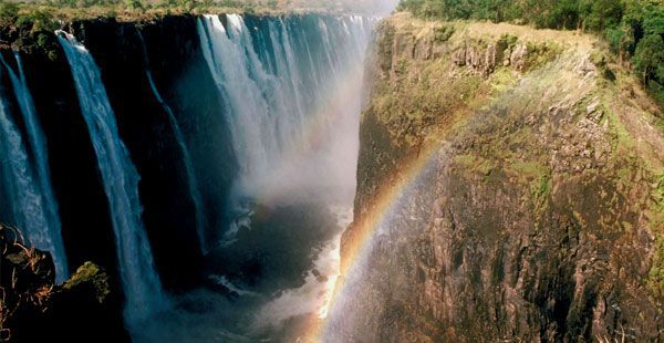 Where to Go in Zambia