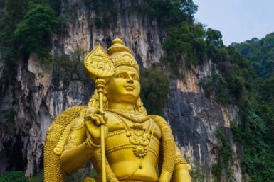 Buddha malaysia