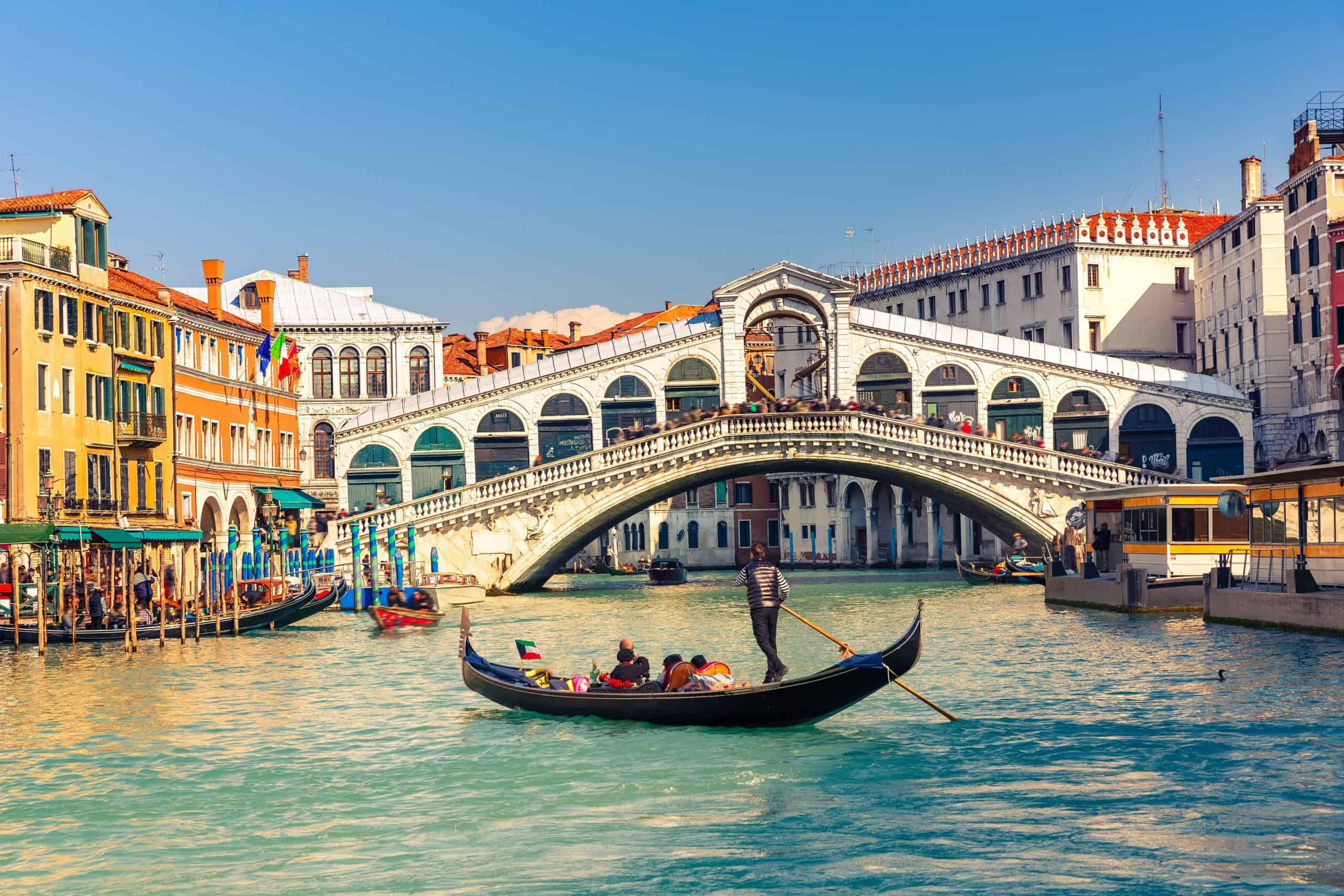 Ten Interesting Facts about Italy
