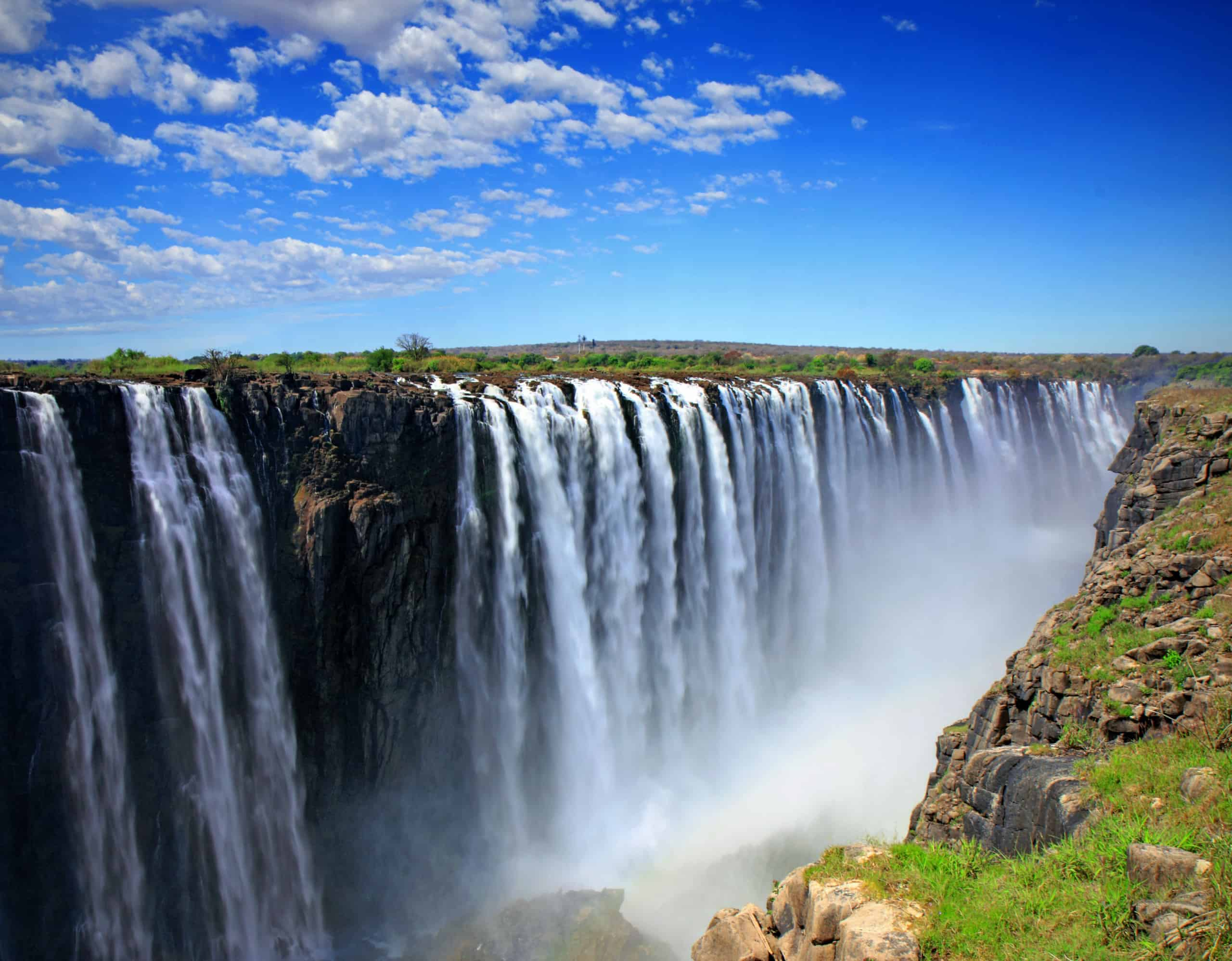 Ten Interesting Facts about Zambia