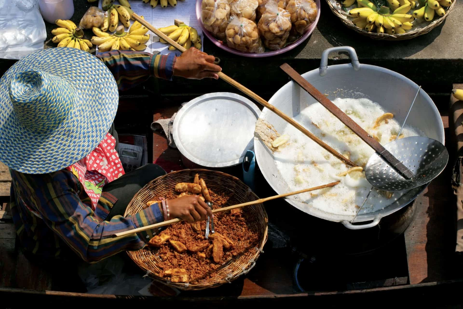 cooking classes thailand