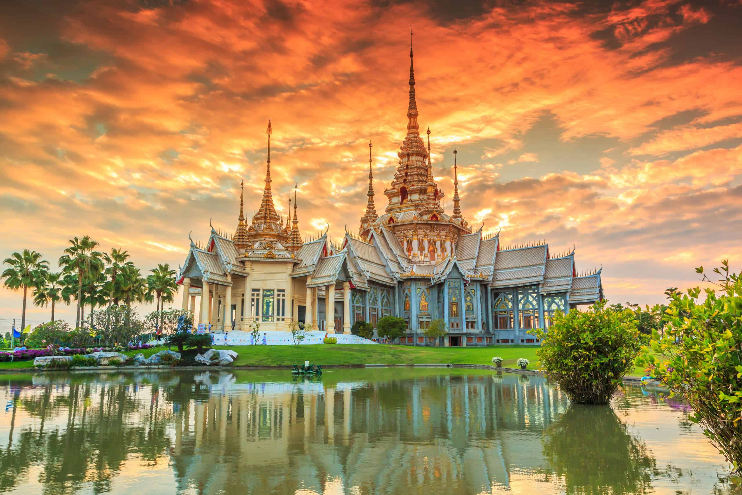 Ten Interesting Facts about Thailand