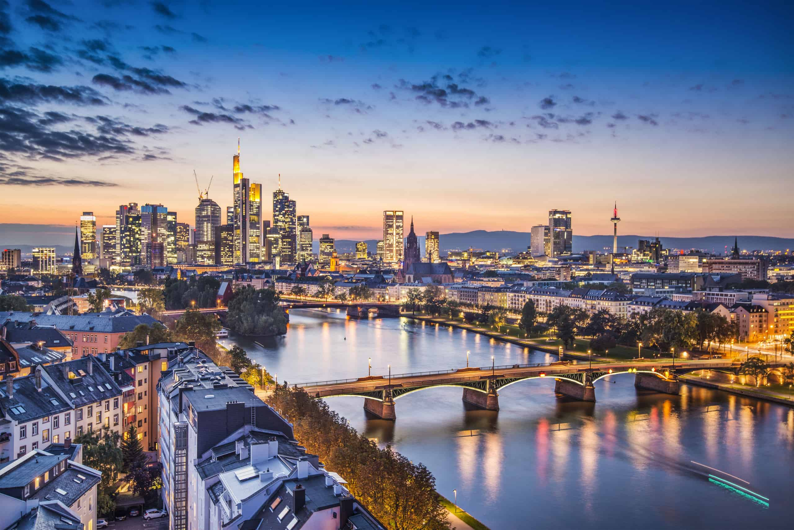 When to Visit Germany