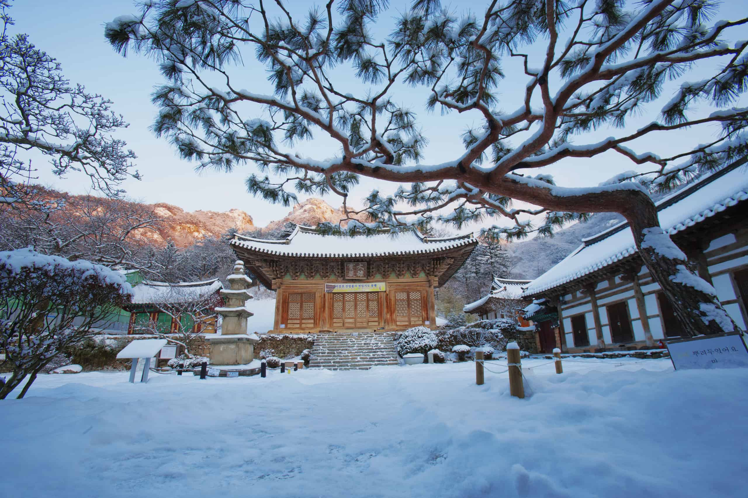 Ten Interesting Facts about South Korea