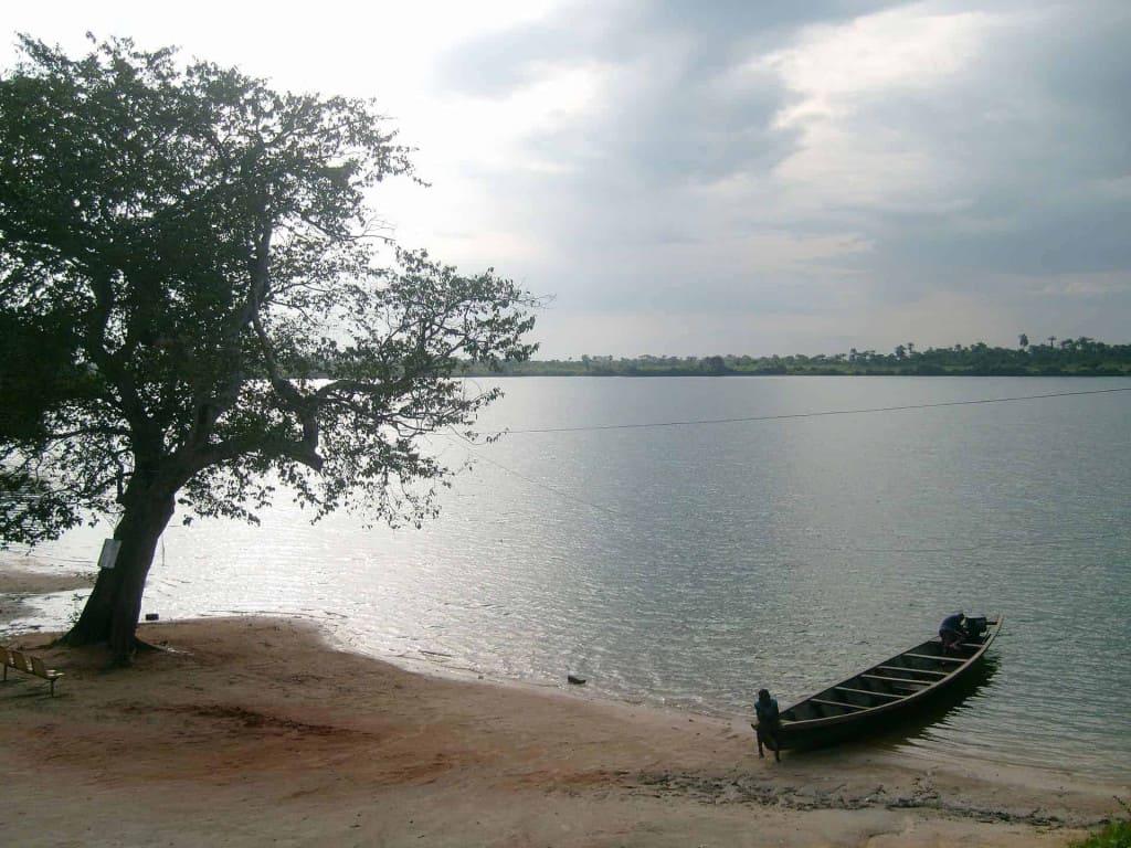 oguta lake nigeria