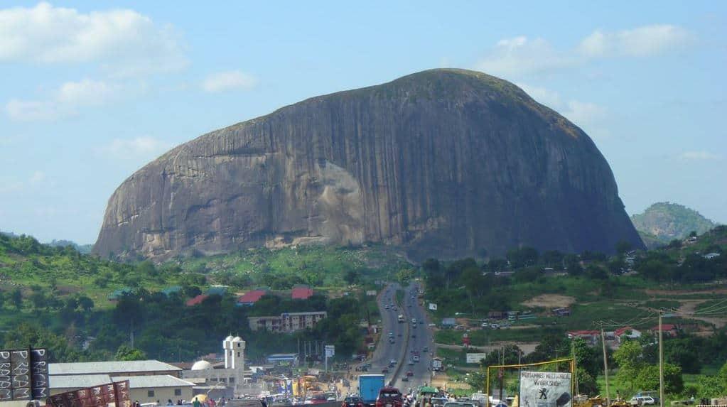 Where to go in Nigeria