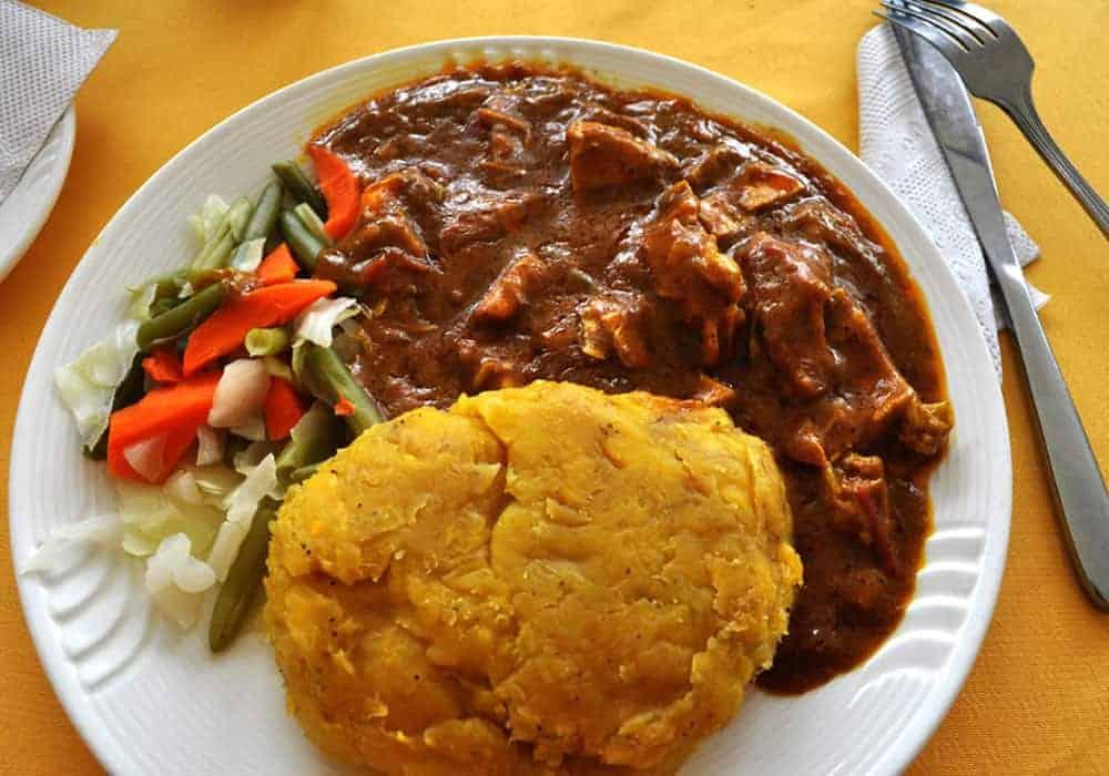 Ugandan Cuisine