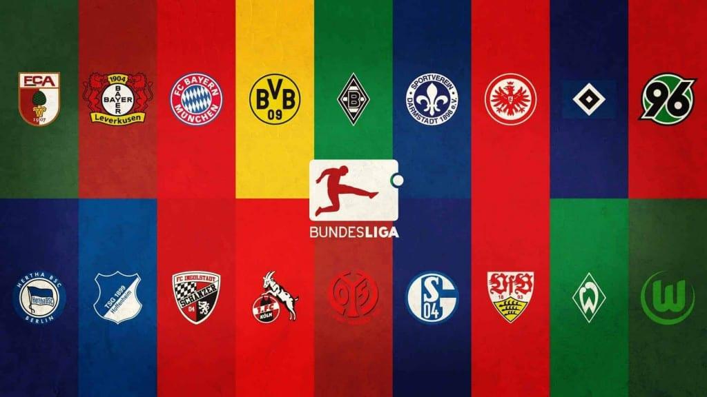 Watch the Bundesliga
