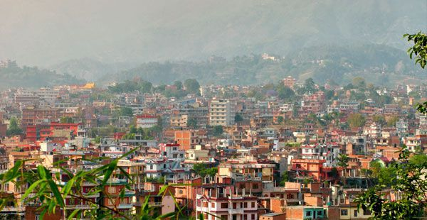 Where to go in Nepal