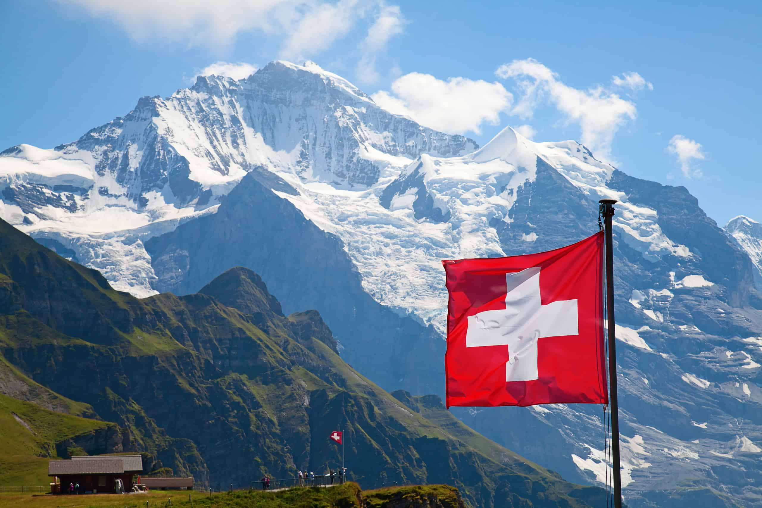 Ten interesting facts about Switzerland