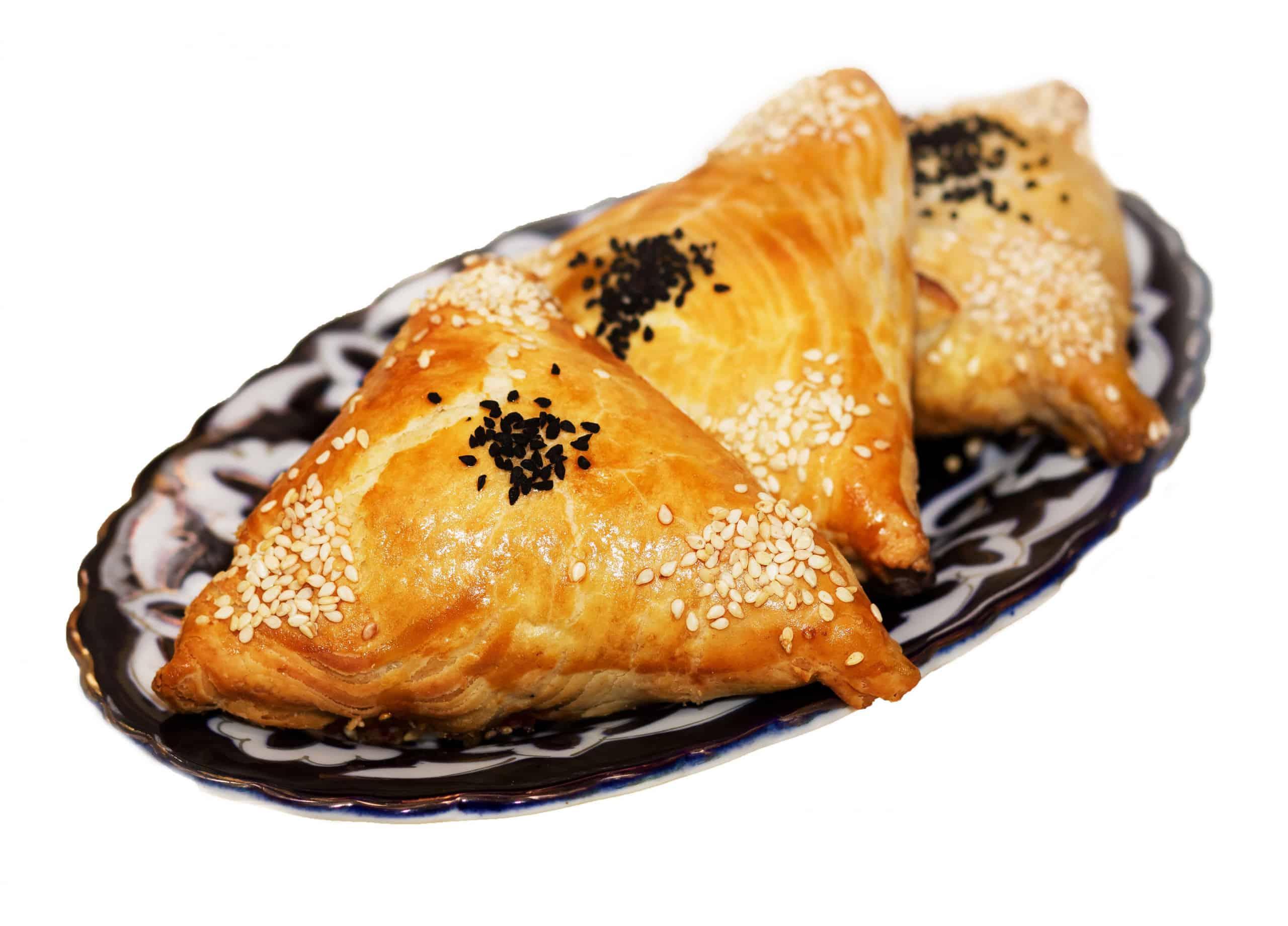 Kazakh Cuisine