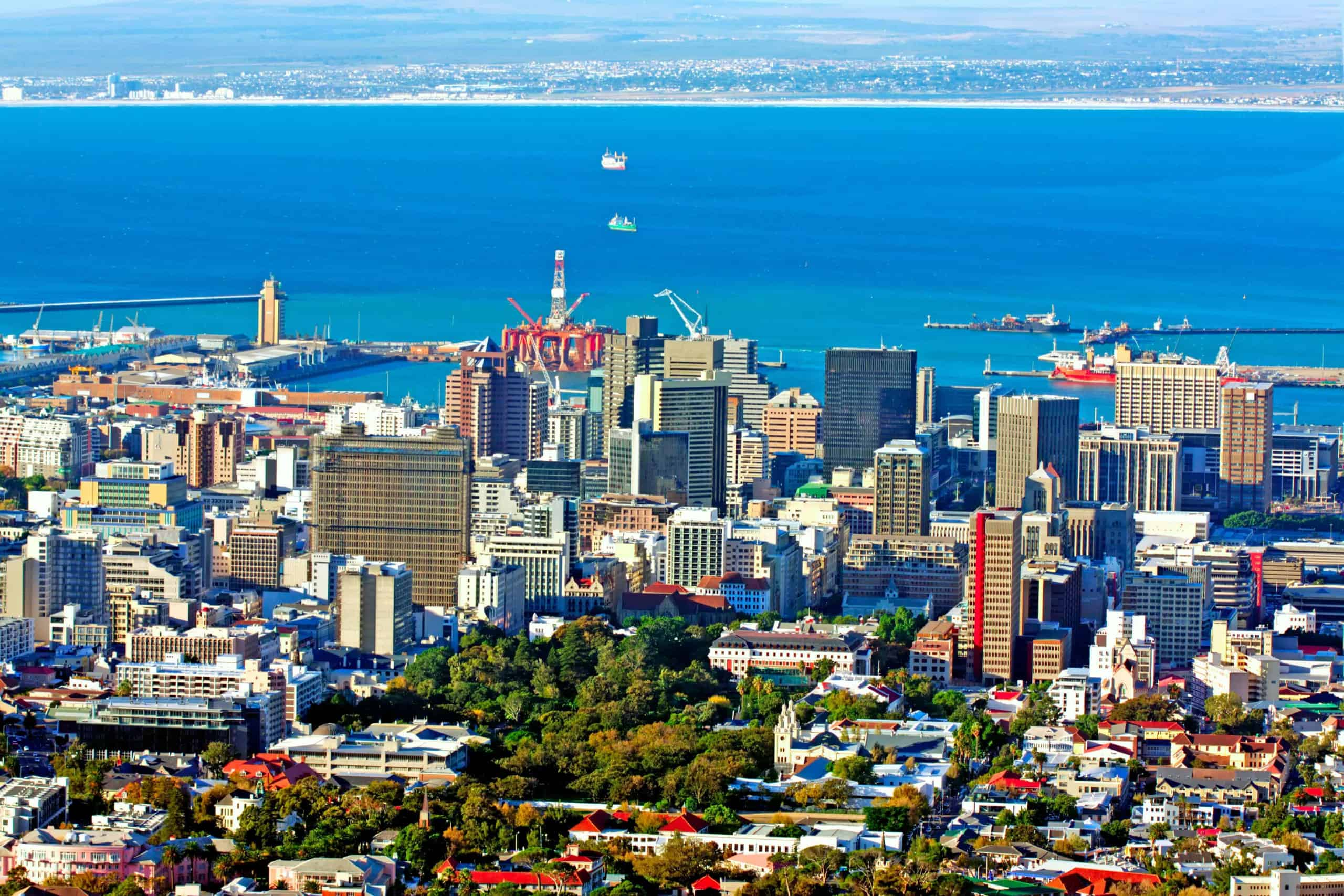 Ten interesting facts about South Africa