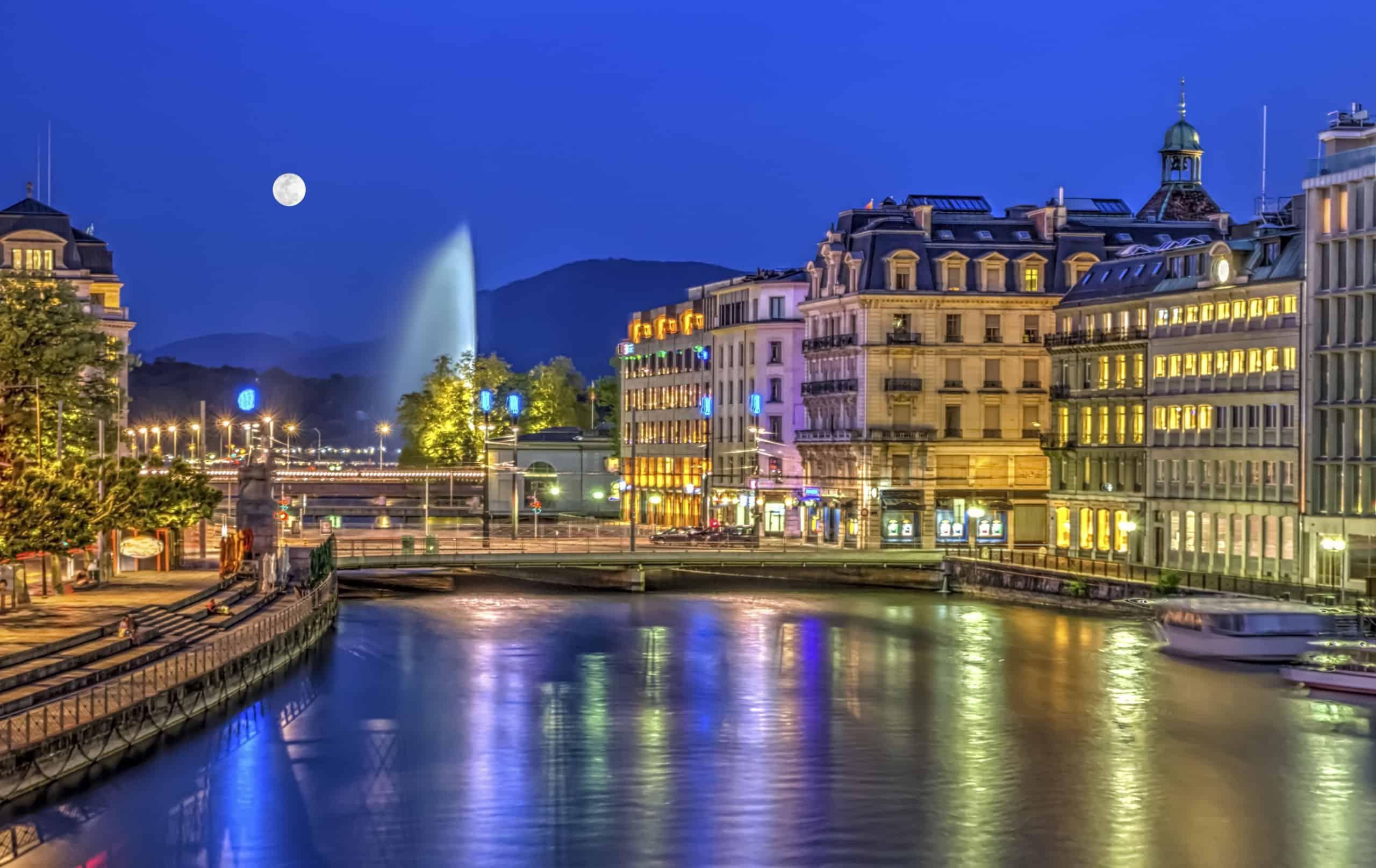 Where to go in Switzerland
