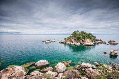 Cape Maclear / Lake Malawi National Park