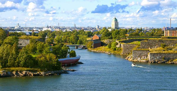 Where to go in Finland