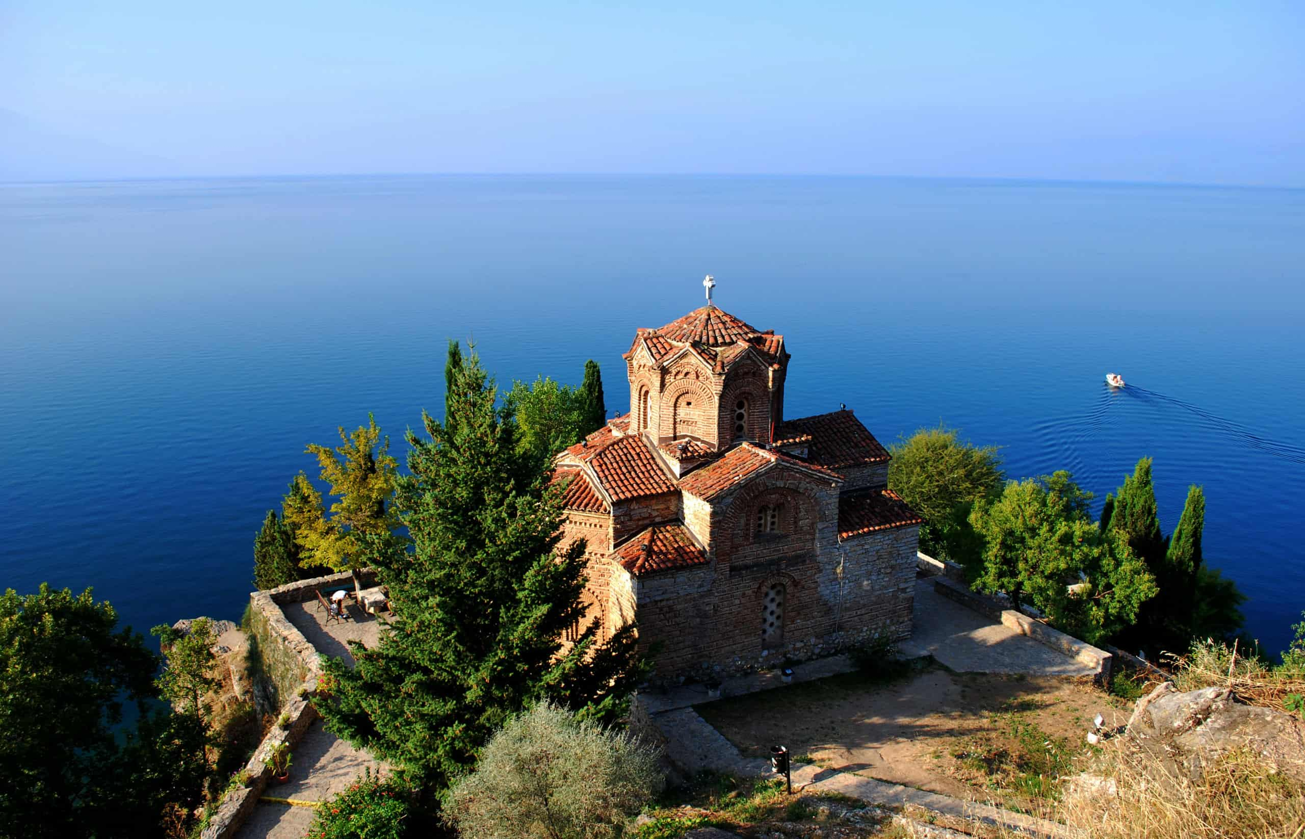 When to visit Macedonia