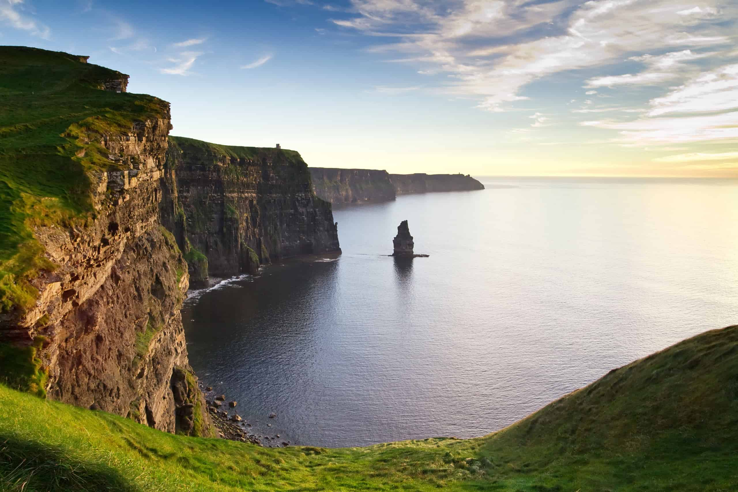 Ten interesting facts about Ireland