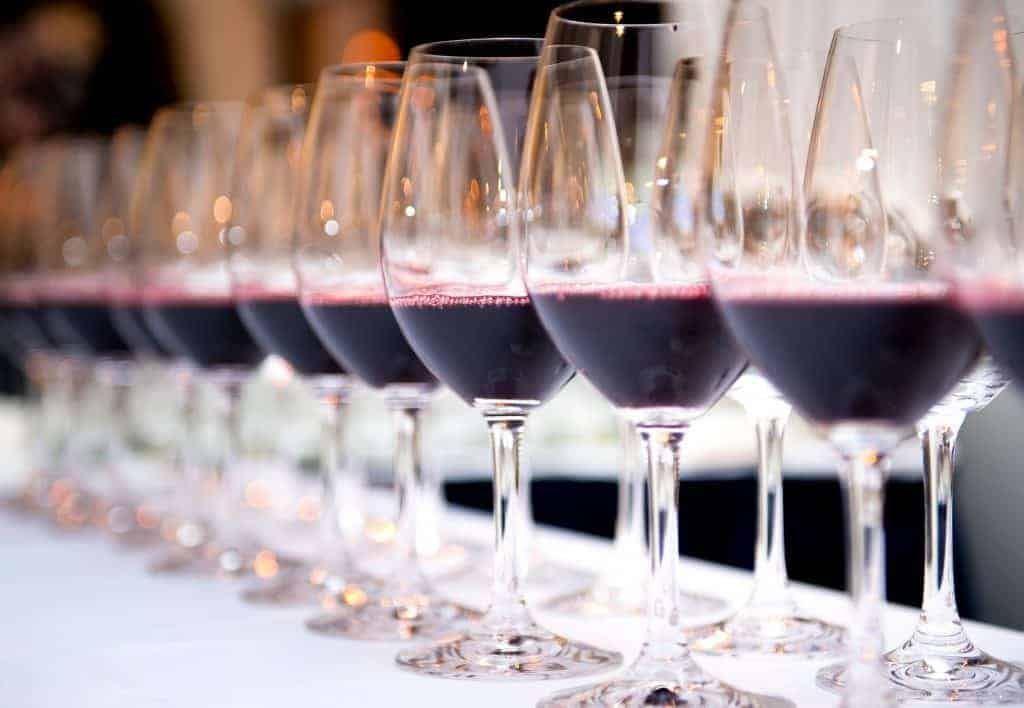 Join a wine tasting tour