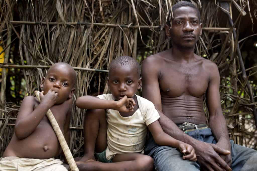 Meet the Pygmies