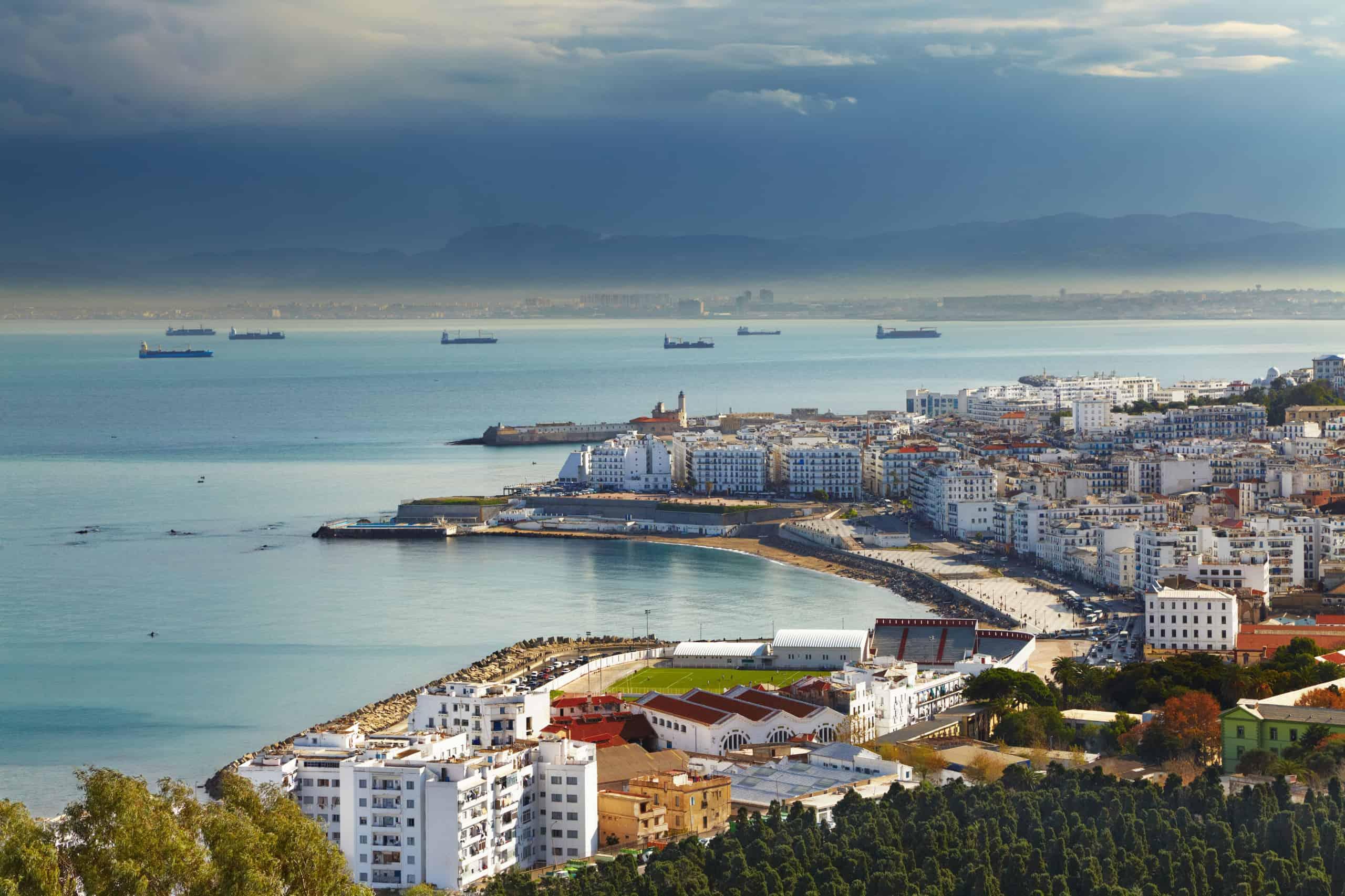 Where to go in Algeria